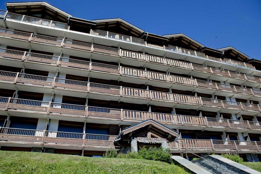 Location au ski La Residence Foret Du Praz - Courchevel - Extérieur été
