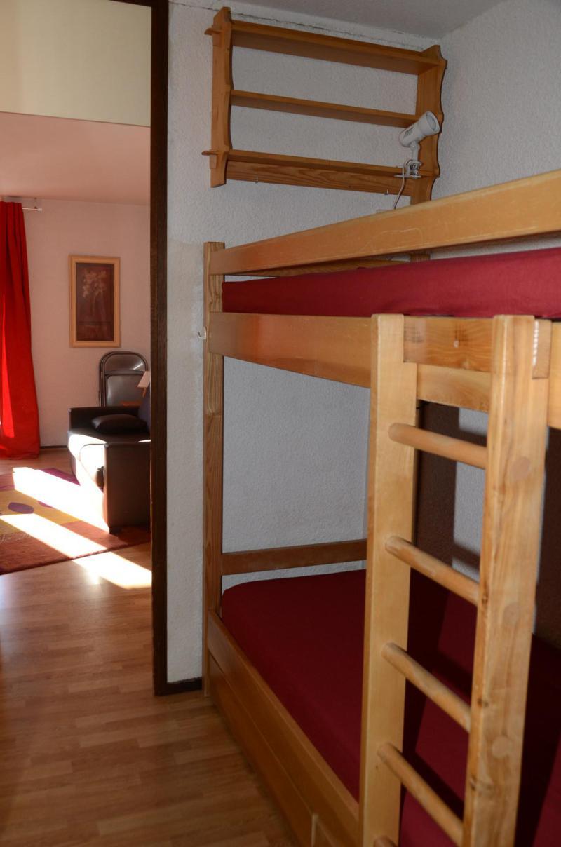 Vacances en montagne Studio 5 personnes (22D9) - La Résidence Gémeaux - Flaine - Logement