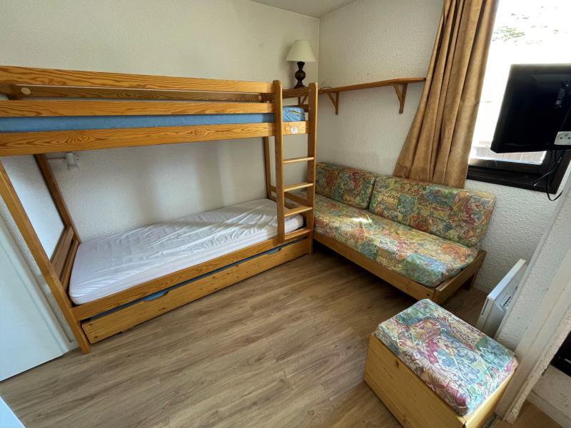 Holiday in mountain resort Studio 4 people (33) - La Résidence Génépi - Les Menuires