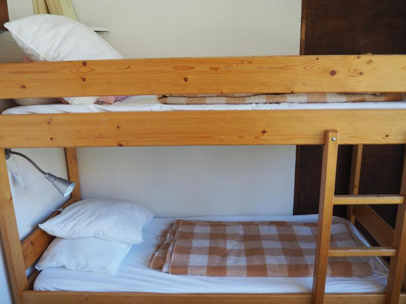 Holiday in mountain resort 2 room apartment 4 people (416) - La Résidence Grande Masse - Les Menuires