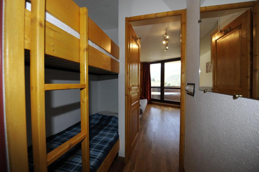 Holiday in mountain resort Logement 1 pièces 3 personnes (GM0310) - La Résidence Grande Masse - Les Menuires