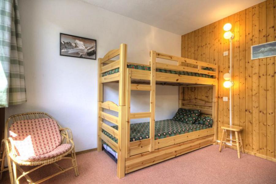 Holiday in mountain resort 3 room apartment 7 people (304) - La Résidence l'Aconcagua - La Plagne - Accommodation