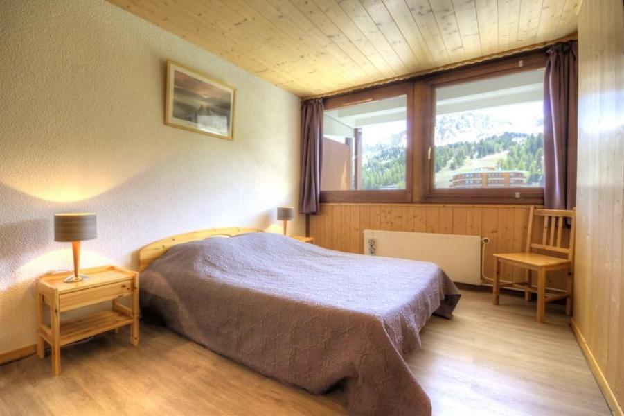 Holiday in mountain resort 3 room apartment 6 people (404) - La Résidence l'Aconcagua - La Plagne
