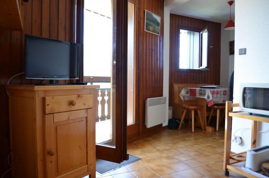 Wakacje w górach Apartament 2 pokojowy 4 osób (8A) - La Résidence l'Alpage - Châtel - Zakwaterowanie