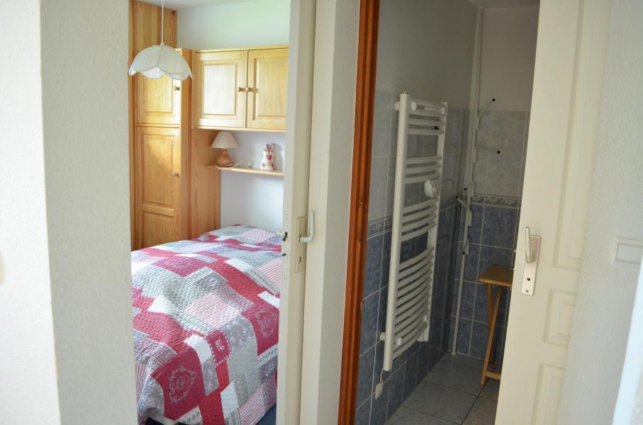 Wakacje w górach Apartament 3 pokojowy 5 osób (2C) - La Résidence l'Alpage - Châtel - Zakwaterowanie
