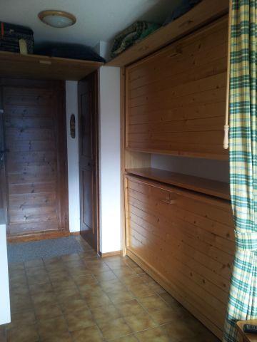Wakacje w górach Studio z alkową 3 osoby (5B) - La Résidence l'Alpage - Châtel - Łóżkami piętrowymi