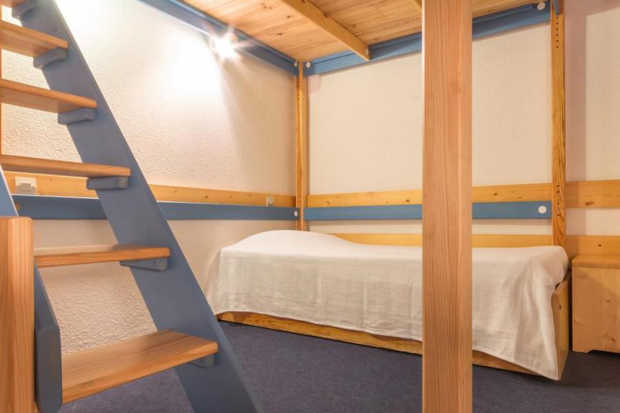 Vakantie in de bergen Appartement 2 kamers mezzanine 6 personen (420) - La Résidence l'Archeboc - Les Arcs