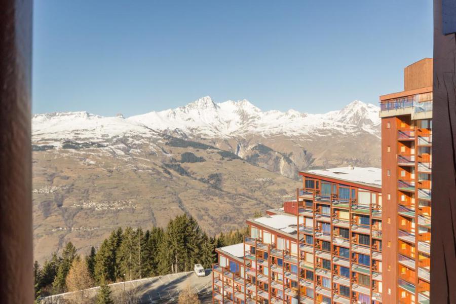 Vakantie in de bergen Appartement 2 kabine kamers 6 personen (401) - La Résidence l'Armoise - Les Arcs