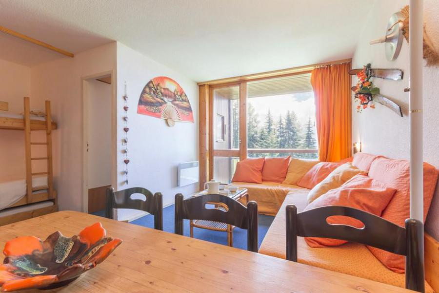 Vakantie in de bergen Appartement 2 kamers bergnis 6 personen (303) - La Résidence l'Armoise - Les Arcs