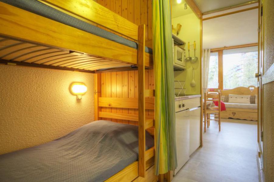Vakantie in de bergen Studio 3 personen (514) - La Résidence l'Armoise - Les Arcs