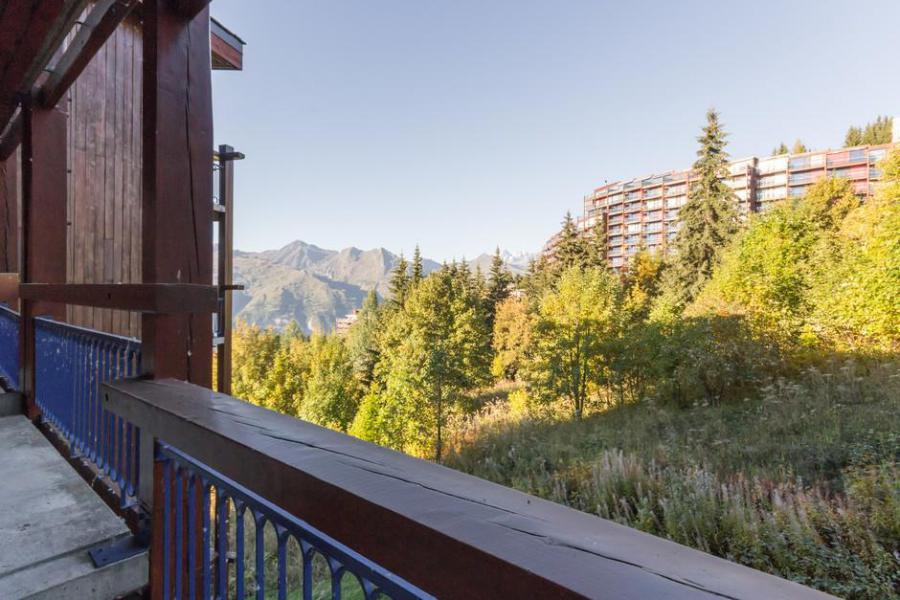 Vakantie in de bergen Studio bergnis 3 personen (400) - La Résidence l'Armoise - Les Arcs