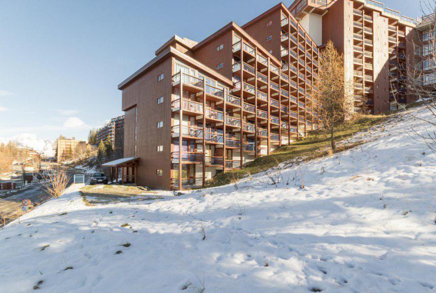 Vakantie in de bergen La Résidence l'Armoise - Les Arcs