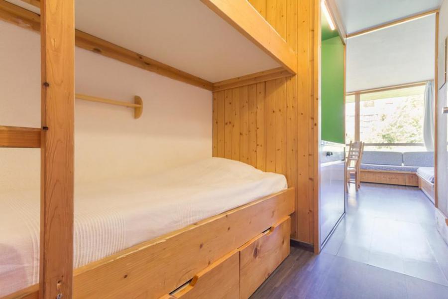 Vakantie in de bergen Studio bergnis 3 personen (710) - La Résidence l'Armoise - Les Arcs