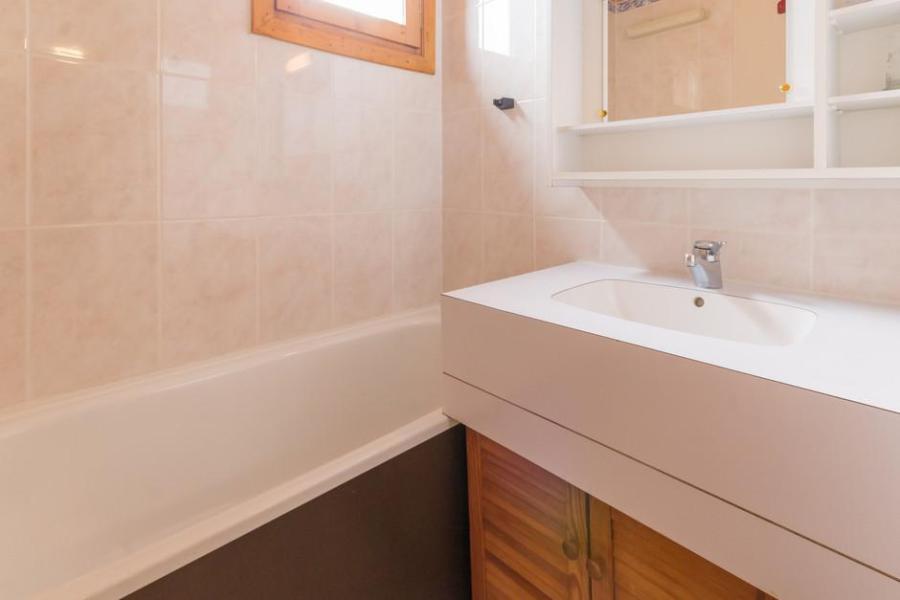 Vakantie in de bergen Appartement duplex 2 kamers 6 personen (21) - La Résidence l'Equerre - Montchavin La Plagne