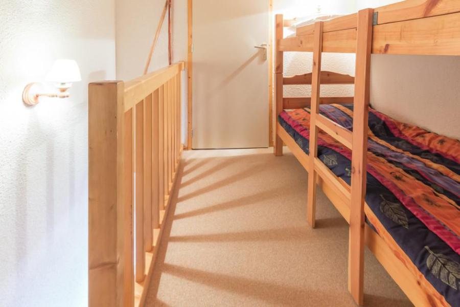 Vakantie in de bergen Appartement duplex 2 kamers 6 personen (21) - La Résidence l'Equerre - Montchavin La Plagne - Verblijf