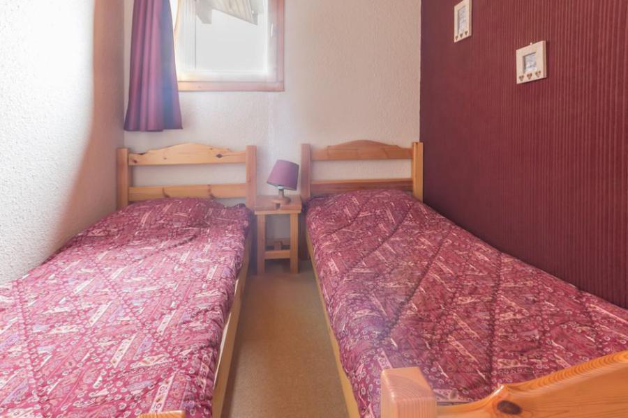 Vakantie in de bergen Appartement duplex 2 kamers 6 personen (21) - La Résidence l'Equerre - Montchavin La Plagne - Kamer