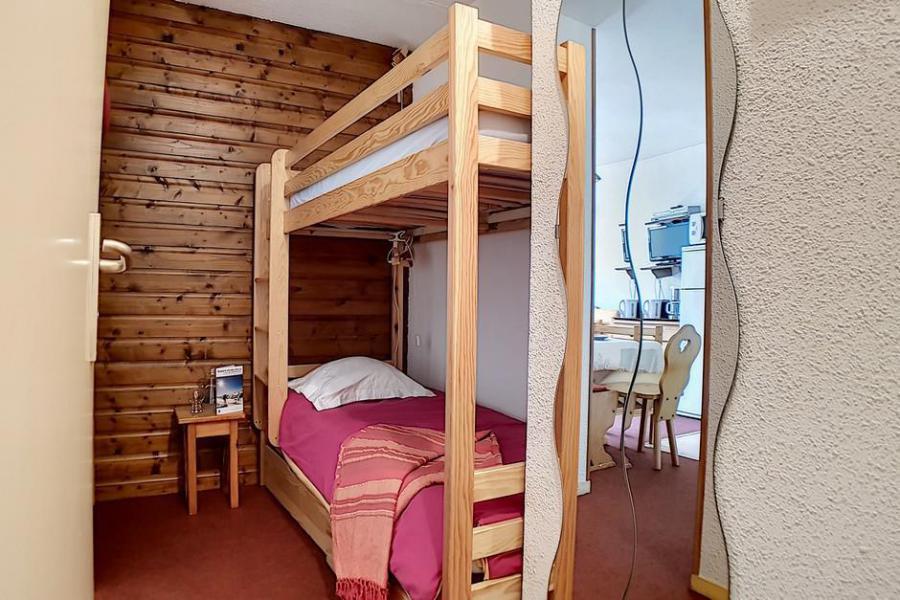 Wakacje w górach Apartament 2 pokojowy 5 osób (009) - La Résidence l'Orée des Pistes - Les Menuires - Łóżkami piętrowymi