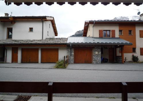 Skiverleih 2-Zimmer-Appartment für 4 Personen (501) - La Résidence la Combe - Aussois - Draußen im Sommer