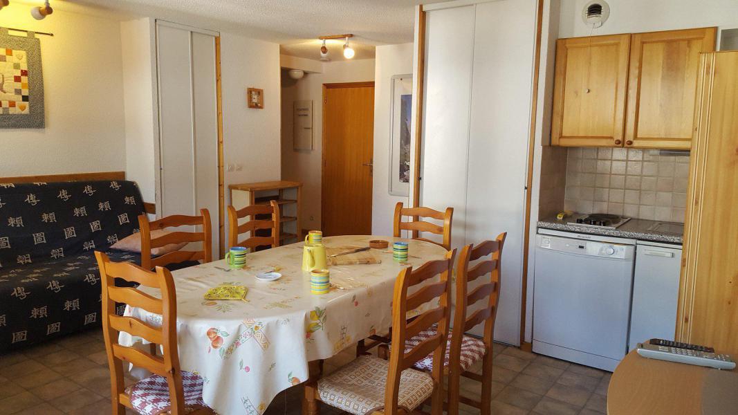 Wakacje w górach Apartament 2 pokojowy 6 osób (223) - La Résidence la Combe - Aussois