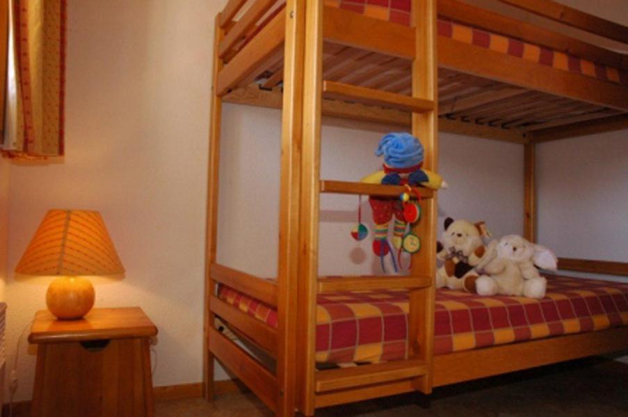Wakacje w górach Apartament 2 pokojowy kabina 6 osób (435) - La Résidence la Combe - Aussois