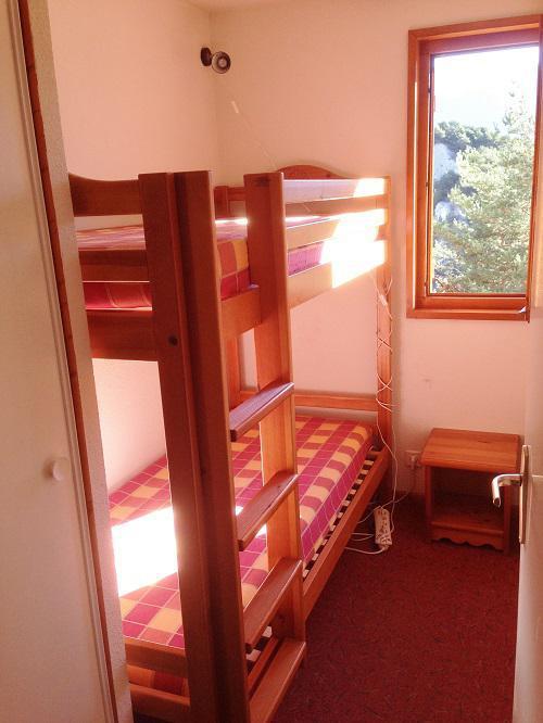Wakacje w górach Apartament 2 pokojowy 4 osób (421) - La Résidence la Combe - Aussois
