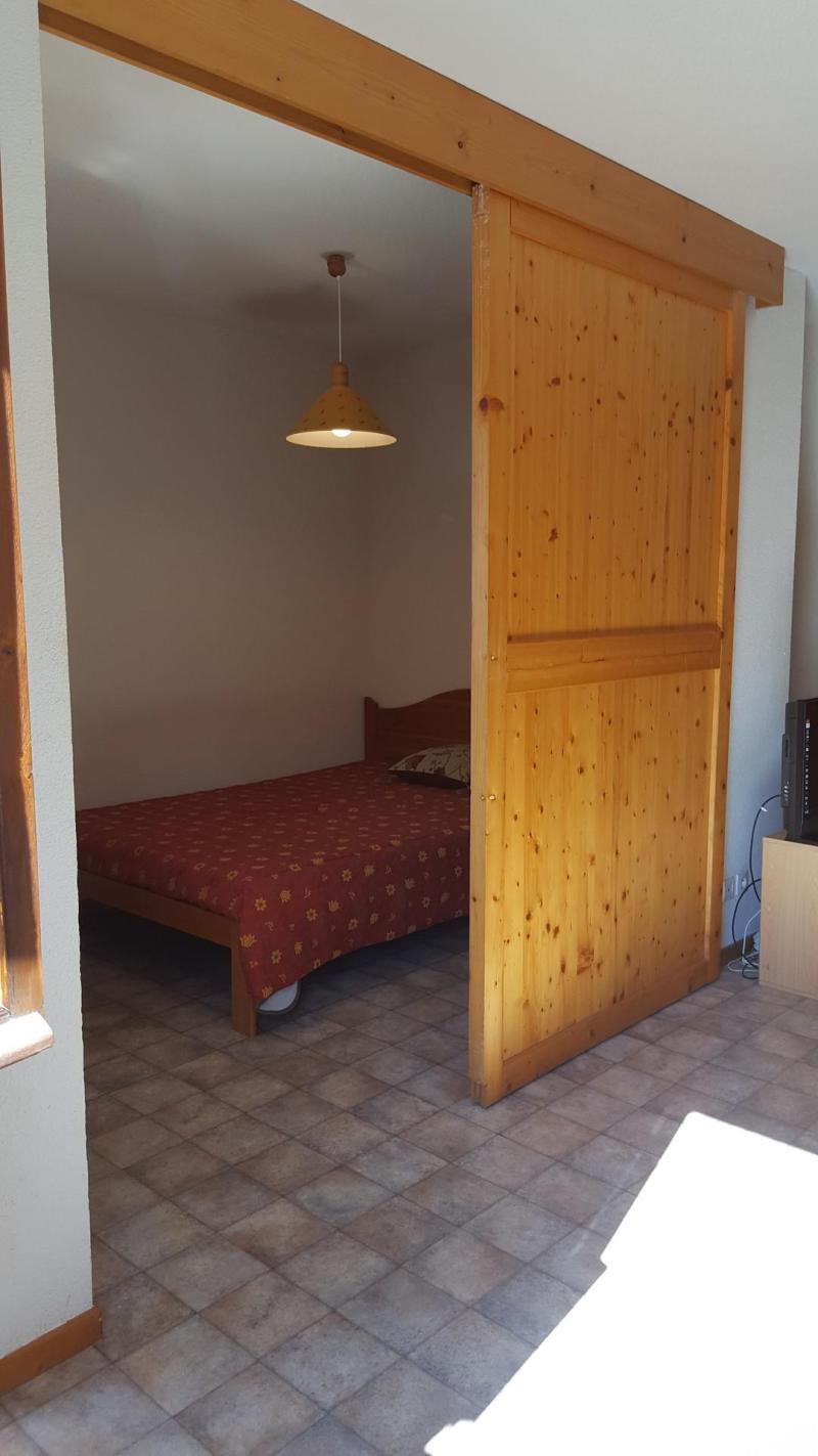 Wakacje w górach Studio kabina 4 osoby (317) - La Résidence la Combe - Aussois