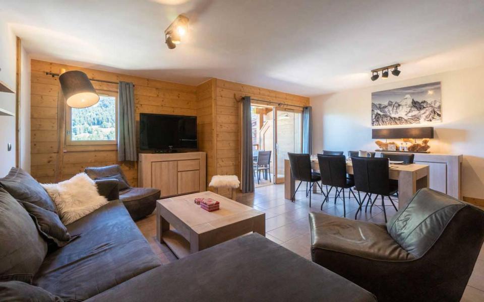Wakacje w górach Apartament 4 pokojowy 6 osób (G443) - La Résidence la Grange aux Fées - Valmorel