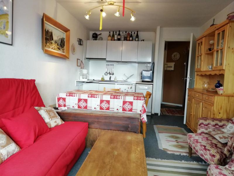 Holiday in mountain resort Logement 2 pièces 6 personnes (MTG240-A391) - La Résidence la Loubatière - Montgenèvre