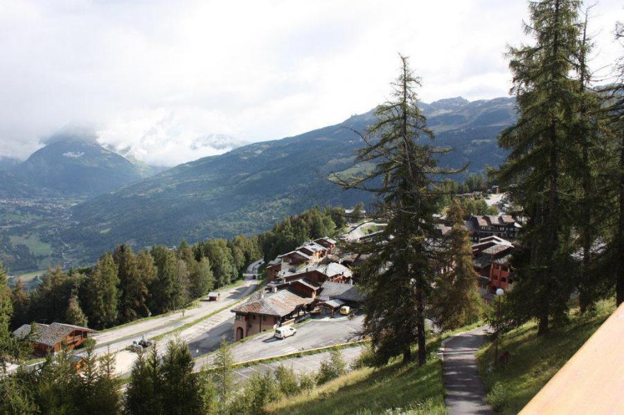 Vakantie in de bergen Studio 4 personen (11) - La Résidence la Pendule - Montchavin La Plagne