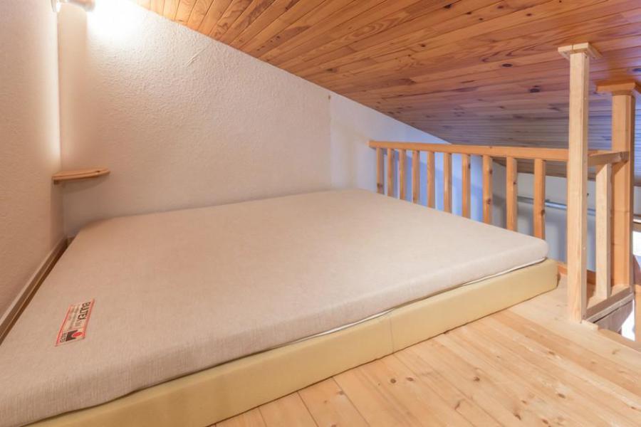Holiday in mountain resort Studio mezzanine 5 people (67) - La Résidence la Traverse - Montchavin - La Plagne - Mezzanine