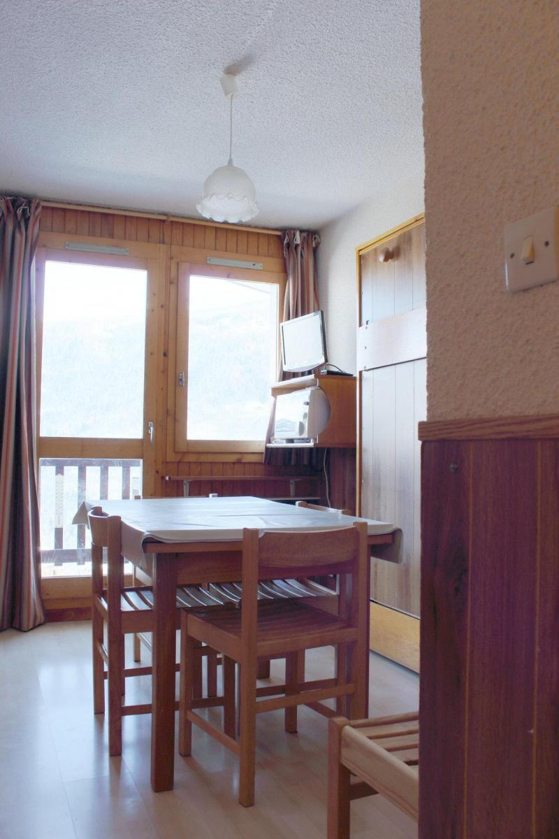 Holiday in mountain resort 2 room apartment 5 people (BAI18) - La Résidence le Bastion I - Montchavin - La Plagne