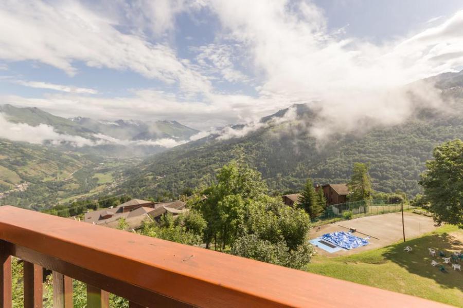 Holiday in mountain resort 2 room apartment 4 people (BAI19) - La Résidence le Bastion I - Montchavin - La Plagne