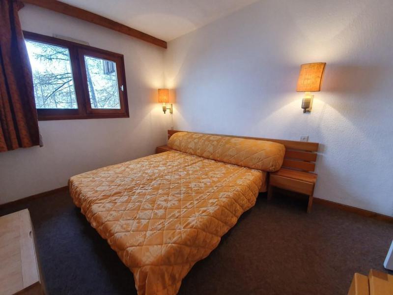Wakacje w górach Apartament 2 pokojowy 6 osób (BD404) - La Résidence le Belvédère - Les Orres