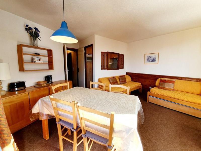 Wakacje w górach Apartament 2 pokojowy 5 osób (BD303) - La Résidence le Belvédère - Les Orres