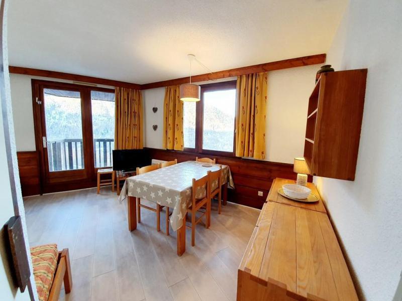 Wakacje w górach Apartament 2 pokojowy 5 osób (BD1104) - La Résidence le Belvédère - Les Orres