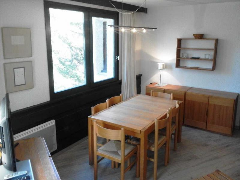Wakacje w górach Apartament 2 pokojowy z alkową 6 osób (BE501) - La Résidence le Belvédère - Les Orres