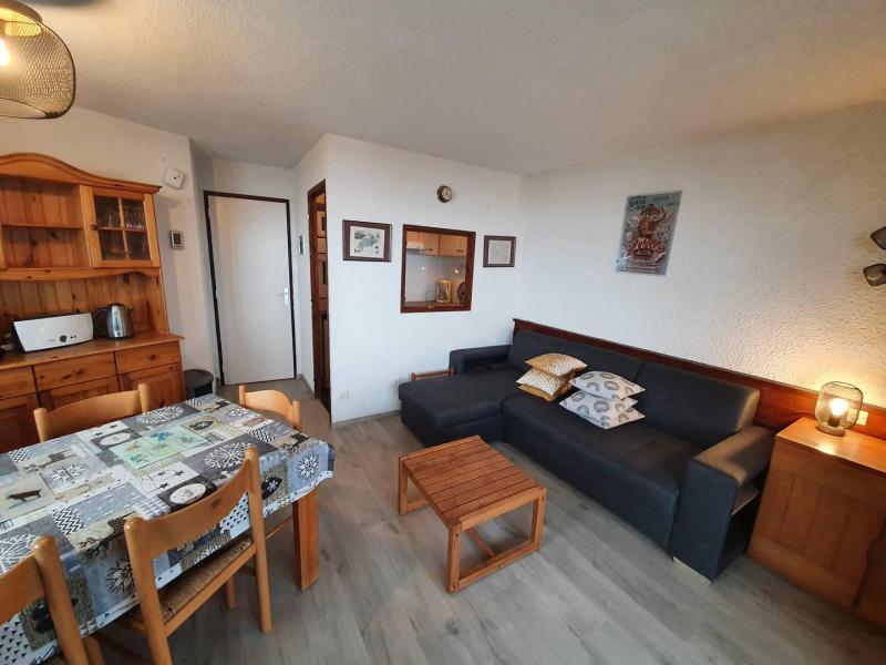 Wakacje w górach Apartament 2 pokojowy z alkową 6 osób (B1101) - La Résidence le Belvédère - Les Orres