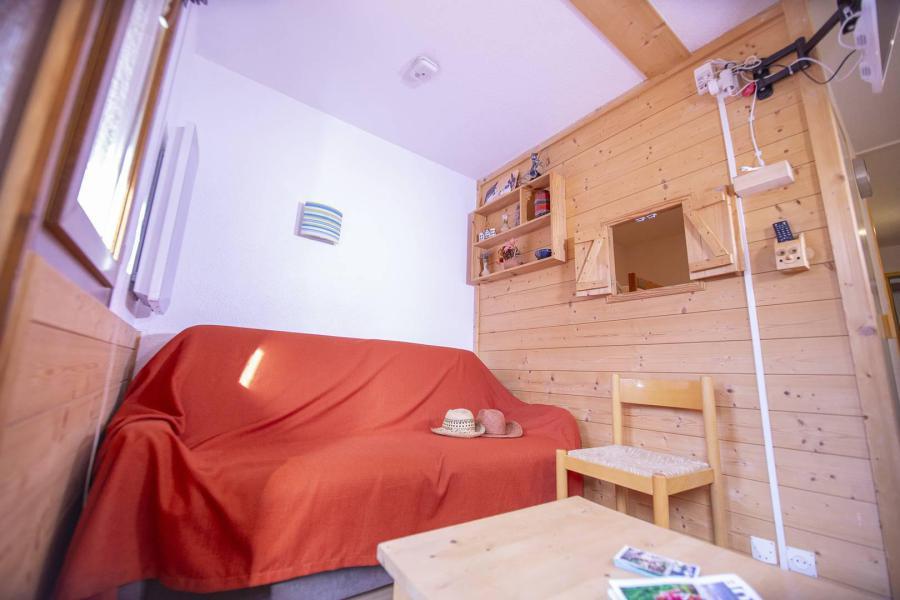 Wakacje w górach Studio kabina 4 osoby (B408) - La Résidence le Belvédère - Les Orres