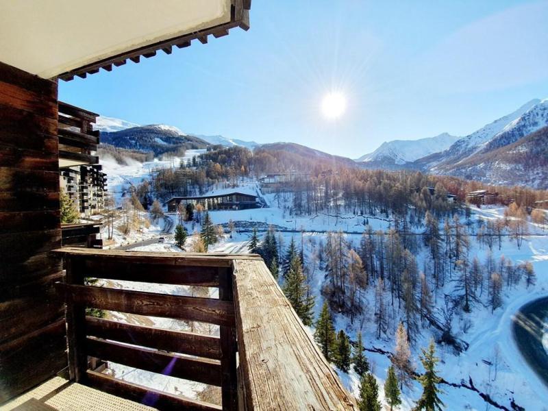 Wakacje w górach Apartament 2 pokojowy 5 osób (BD706) - La Résidence le Belvédère - Les Orres