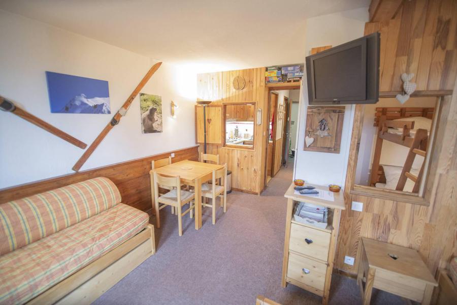 Wakacje w górach Studio kabina 4 osoby (B715) - La Résidence le Belvédère - Les Orres