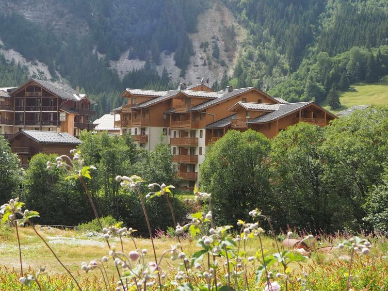 Wakacje w górach Apartament 3 pokojowy 6 osób (27) - La Résidence le Blanchot - Pralognan-la-Vanoise