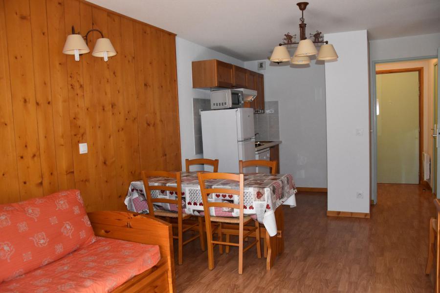 Wakacje w górach Apartament 3 pokojowy 4 osób (59) - La Résidence le Blanchot - Pralognan-la-Vanoise