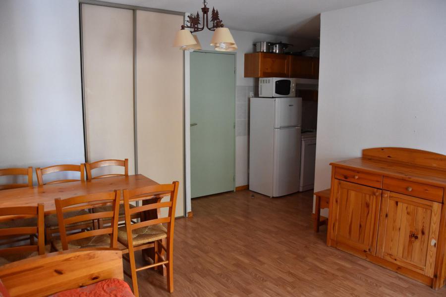 Wakacje w górach Apartament 3 pokojowy 6 osób (33) - La Résidence le Blanchot - Pralognan-la-Vanoise