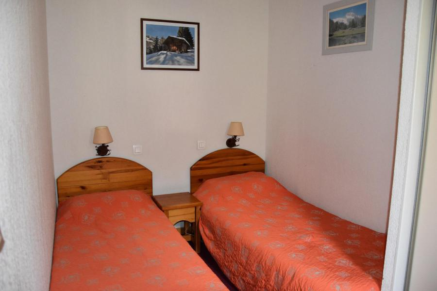 Wakacje w górach Apartament 3 pokojowy 6 osób (27) - La Résidence le Blanchot - Pralognan-la-Vanoise - Łóżkiem