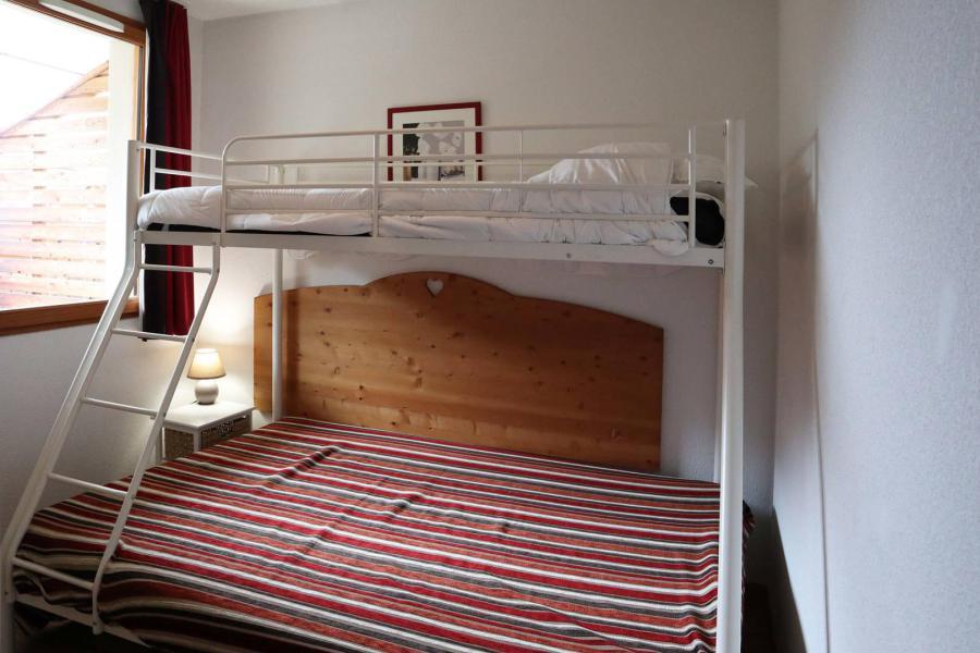 Vacances en montagne Appartement 2 pièces 4 personnes (802) - La Résidence le Bois Méan - Les Orres