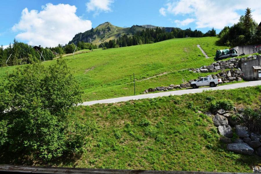 Wakacje w górach Studio z alkową 4 osoby (2R) - La Résidence le Castel des Neiges - Le Grand Bornand