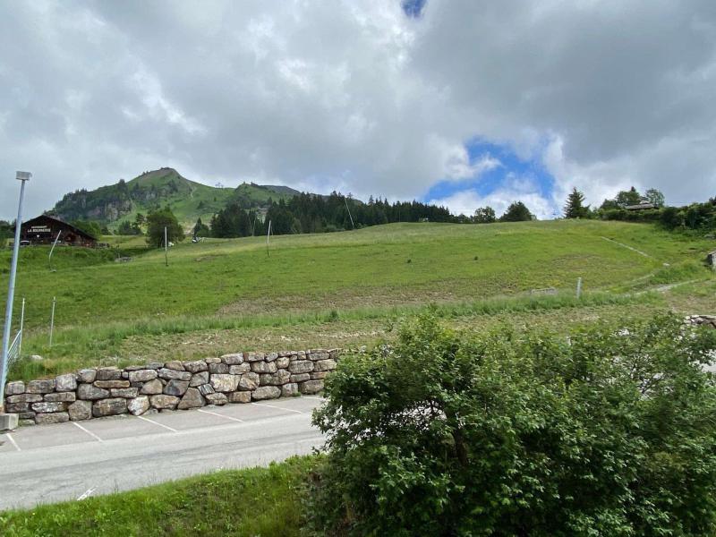 Wakacje w górach Studio z alkową 4 osoby (1J) - La Résidence le Castel des Neiges - Le Grand Bornand