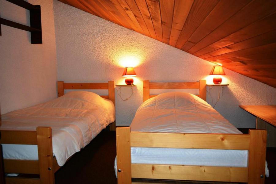 Wakacje w górach Studio z alkową 6 osób (56) - La Résidence le Castel des Neiges - Le Grand Bornand - Łóżkiem