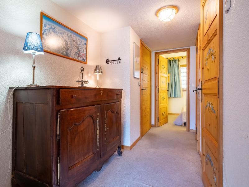 Wakacje w górach Apartament 3 pokojowy 5 osób (C3) - La Résidence le Christmas - Méribel