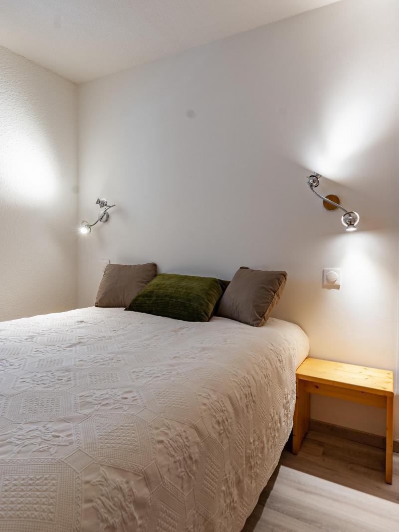 Wakacje w górach Apartament 2 pokojowy 5 osób (B2) - La Résidence le Christmas - Méribel - Pokój
